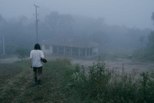 """Longa-metragem """"A Mesma Parte de um Homem"""" estreia na 24ª Mostra de Cinema de Tiradentes"""